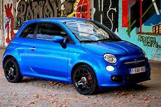 Fiat 500 S - wegtest fiat 500s 0 9 air 105 auto55 be tests