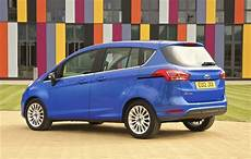 Ford B Max 2012 Car Review Honest