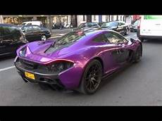 mclaren p1 purple purple mclaren p1