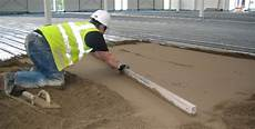 self builder floor screeding sand and cement floor screed