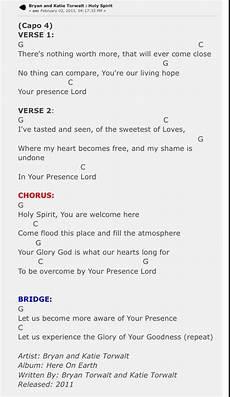 Spirit Malvorlagen Chords Holy Spirit Guitar Chords Christian Ukulele Songs