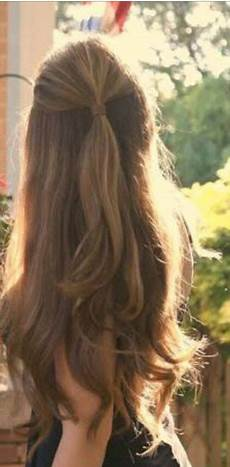 54 cute and easy hairstyles for school for fall and winter
