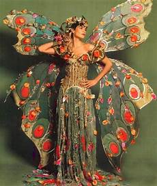 Ausgefallene Karnevalskostüme Selber Basteln Anleitung - diy butterfly costume idea diy