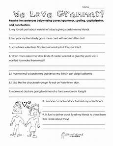 punctuation worksheets for grade 3 with answers 20769 s day grammar free worksheet for 3rd grade and up free grammar worksheet grammar