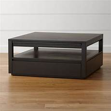 copper coffee table crate and barrel tourney square coffee table crate and barrel
