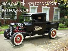 Find New 1930 Ford Model A Coupe Hot Rod Rat Custom