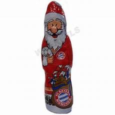 gro 223 er weihnachtsmann nikolaus fc bayern m 220 nchen 150g aus