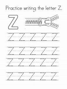letter z handwriting worksheets 24265 uppercase letter z worksheet free printable preschool and kindergarten