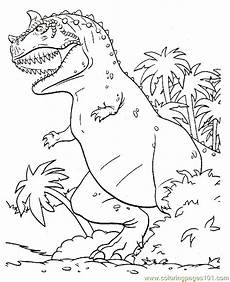 dinosaur coloring page 26 coloring page free other