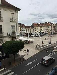 immeuble dans le centre ville de germain en laye
