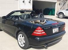 how does cars work 2002 mercedes benz slk class on board diagnostic system 2002 mercedes benz slk 230 kompressor by owner appleton wi 54914