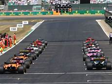 F1 Debating Four Part Qualifying For 2019 Planetf1