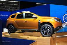 2018 dacia duster 2 is probably the cheapest compact