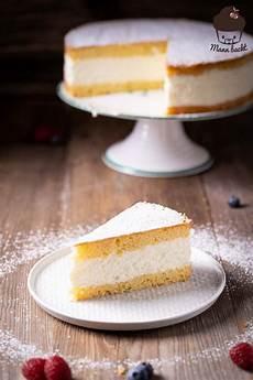 billige kuchen topfen obers torte der tortenklassiker backen k 228 se