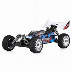Zd 9072 1 8 2 4g 4wd Brushless Electric Buggy High Speed
