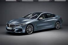 new 2019 bmw 8 series gran coupe completes line up auto