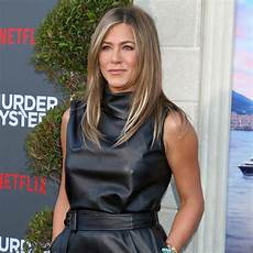 Jennifer Aniston Jennifer Aniston Feels Incredible Since Turning 50 The