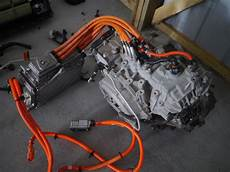 Attempting To Hack A Chevy Volt Drivetrain Diy Electric