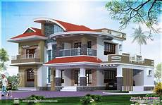 home plans kerala model luxury stunning model house 5 bedroom luxury house in kasaragod kerala house design