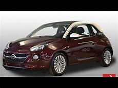 opel adam 1 0 turbo glam favourite