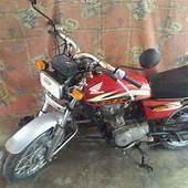 HONDA TMX 155 Motorbikes On Carousell