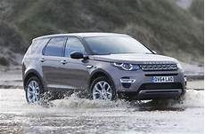 Range Rover Discovery Sport - 2015 land rover discovery sport review autocar