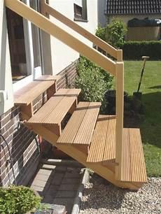 48 Oberteil Zum Terrasse Holz Bauen Treppe Bauen