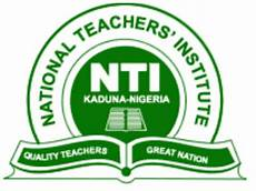 national teachers institute nti admission form 2019 2020 academic session