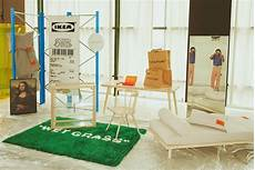 ikea s new collection with virgil abloh is every bit as