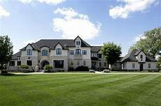 town and country home 4 9 million 13 000 square foot mansion in town and