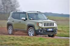 jeep neueste modelle kleine suvs was kann der neue jeep renegade autobild de