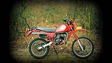 honda mtx 50 part 1
