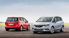 Opel Zafira Gebraucht Kaufen Bei Autoscout24