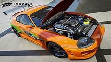 Forza Motorsport Start Your Engines