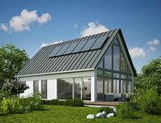 Haus Mit Glasfassade - haus mit glasfassade fassaden angebot de