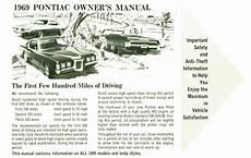 old car owners manuals 1969 pontiac grand prix parental controls 1969 pontiac owners manual 69pontownrmanp01 jpg