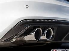ecs news audi b8 s4 ecs carbon fiber rear diffuser