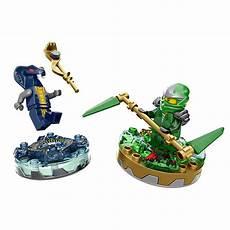 Lego Ninjago Spinjitzu Ausmalbilder Lego Ninjago Masters Of Spinjitzu 9574 Lloyd Zx Green
