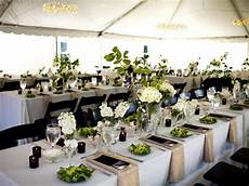 creative tent layouts rectangle wedding tables