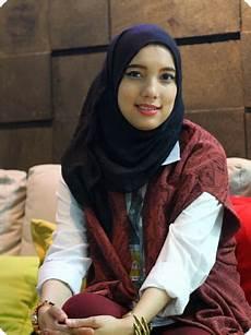 Nanida Jenahara Nasution Perancang Trend Berbakat
