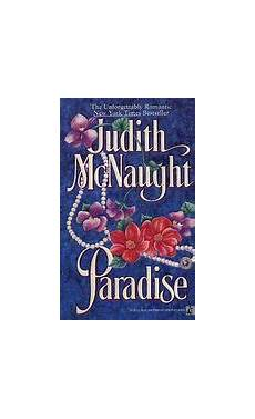 paradise by judith mcnaught fictiondb