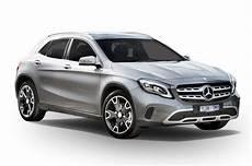 2018 mercedes gla 180 1 6l 4cyl petrol turbocharged