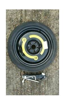skoda yeti 2008 2017 18 quot space saver spare wheel tyre
