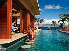 hawaii s best hotel pools photos cond 233 nast traveler