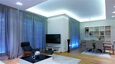 licht im wohnzimmer so sch 246 n ist indirekte beleuchtung mit led licht