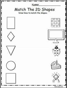 shapes worksheet matching 1179 free shapes math worksheet matching kindergarten math maternelle le 231 on de fran 231 ais le 231 on