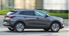 opel grandland x 1 2 turbo business executive leasen