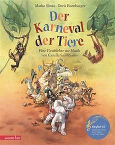 Ausmalbild Karneval Der Tiere Der Karneval Der Tiere Auf Der Kibum Oldenburgueberreuter