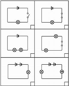 drawing circuits for kids physics lessons for kids primary science