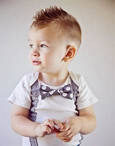 23 trendy and cute toddler haircuts